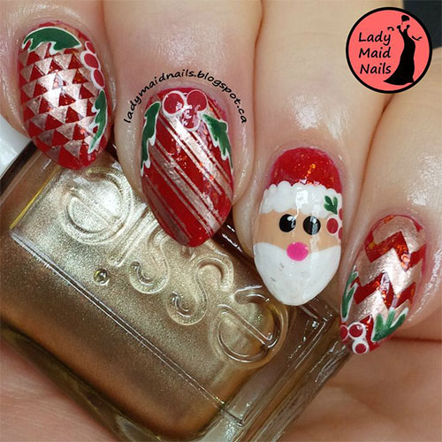 15-Santa-Nail-Art-Designs-Ideas-Trends-Stickers-2015-Xmas-Nails-4