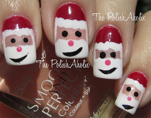 15-Santa-Nail-Art-Designs-Ideas-Trends-Stickers-2015-Xmas-Nails-7
