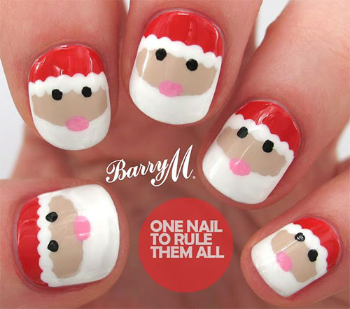 15-Santa-Nail-Art-Designs-Ideas-Trends-Stickers-2015-Xmas-Nails-9