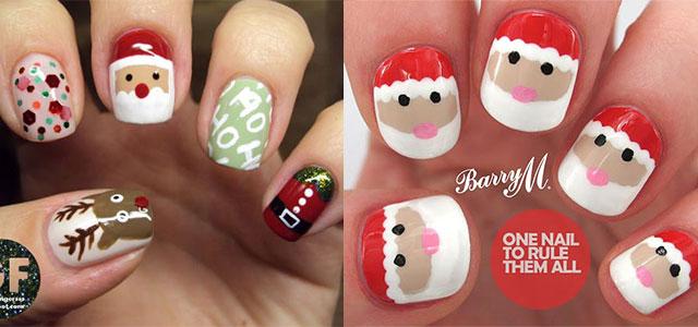 15-Santa-Nail-Art-Designs-Ideas-Trends-Stickers-2015-Xmas-Nails-F