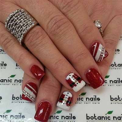 15-Santa-Suit-Nail-Art-Designs-Ideas-Trends-Stickers-2015-Xmas-Nails-1