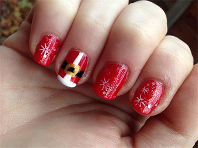 15-Santa-Suit-Nail-Art-Designs-Ideas-Trends-Stickers-2015-Xmas-Nails-10