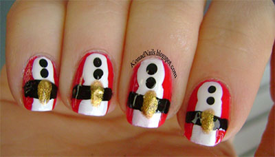 15-Santa-Suit-Nail-Art-Designs-Ideas-Trends-Stickers-2015-Xmas-Nails-12