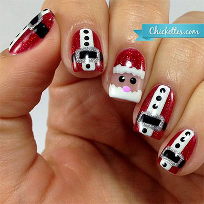 15-Santa-Suit-Nail-Art-Designs-Ideas-Trends-Stickers-2015-Xmas-Nails-14