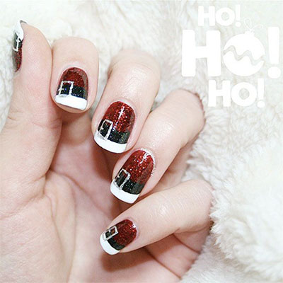 15-Santa-Suit-Nail-Art-Designs-Ideas-Trends-Stickers-2015-Xmas-Nails-15