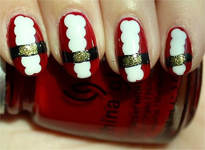 15-Santa-Suit-Nail-Art-Designs-Ideas-Trends-Stickers-2015-Xmas-Nails-5