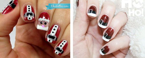 15-Santa-Suit-Nail-Art-Designs-Ideas-Trends-Stickers-2015-Xmas-Nails-F