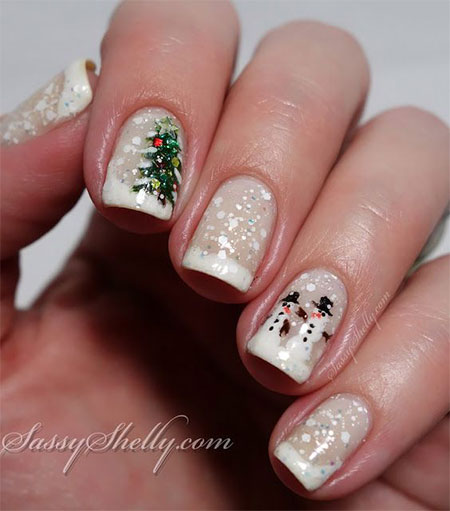 20-Christmas-Snow-Nail-Art-Designs-Ideas-2015-Xmas-Nails-10