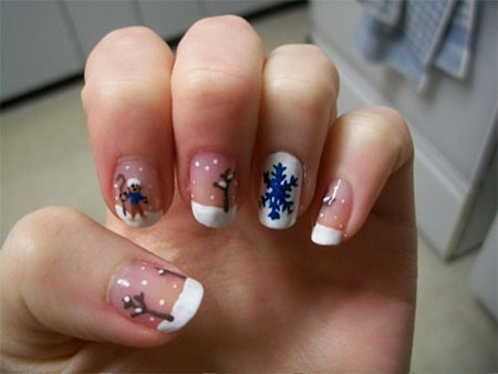 20-Christmas-Snow-Nail-Art-Designs-Ideas-2015-Xmas-Nails-13