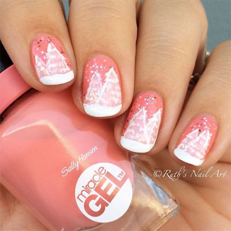 20-Christmas-Snow-Nail-Art-Designs-Ideas-2015-Xmas-Nails-3