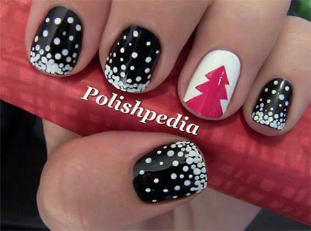 20-Christmas-Snow-Nail-Art-Designs-Ideas-2015-Xmas-Nails-8