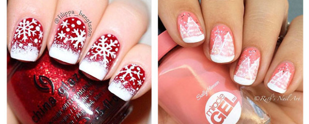 20-Christmas-Snow-Nail-Art-Designs-Ideas-2015-Xmas-Nails-F