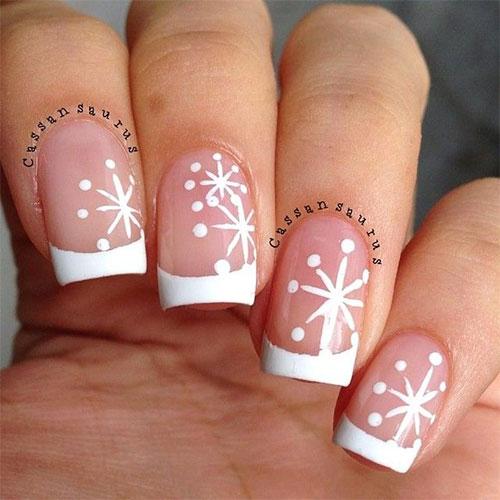 20-Christmas-Snowflake-Acrylic-Nail-Art-Designs-Ideas-Stickers-2015-Xmas-Nails-19