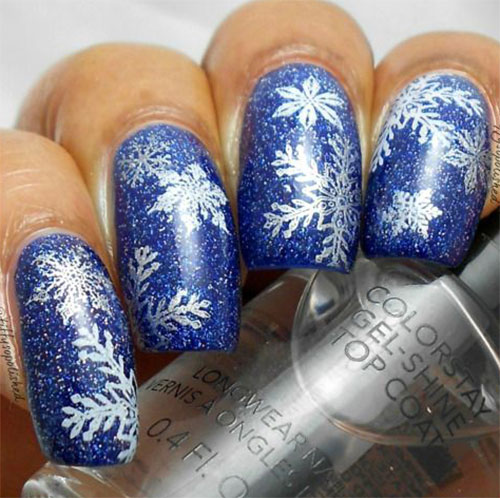 15-Blue-Winter-Nail-Art-Designs-Ideas-Trends-Stickers-2016-Winter-Nails-12