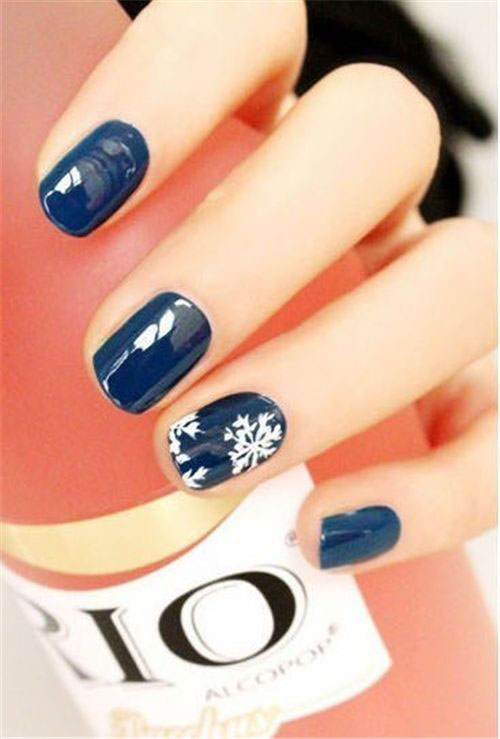 15-Blue-Winter-Nail-Art-Designs-Ideas-Trends-Stickers-2016-Winter-Nails-13