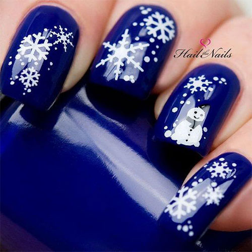 15-Blue-Winter-Nail-Art-Designs-Ideas-Trends-Stickers-2016-Winter-Nails-4