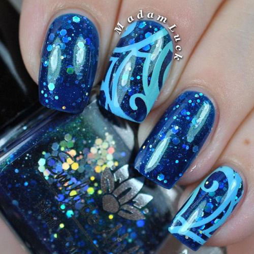 15-Blue-Winter-Nail-Art-Designs-Ideas-Trends-Stickers-2016-Winter-Nails-6