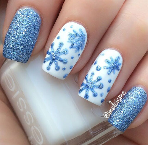 15-Blue-Winter-Nail-Art-Designs-Ideas-Trends-Stickers-2016-Winter-Nails-7