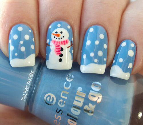 15-Blue-Winter-Nail-Art-Designs-Ideas-Trends-Stickers-2016-Winter-Nails-8