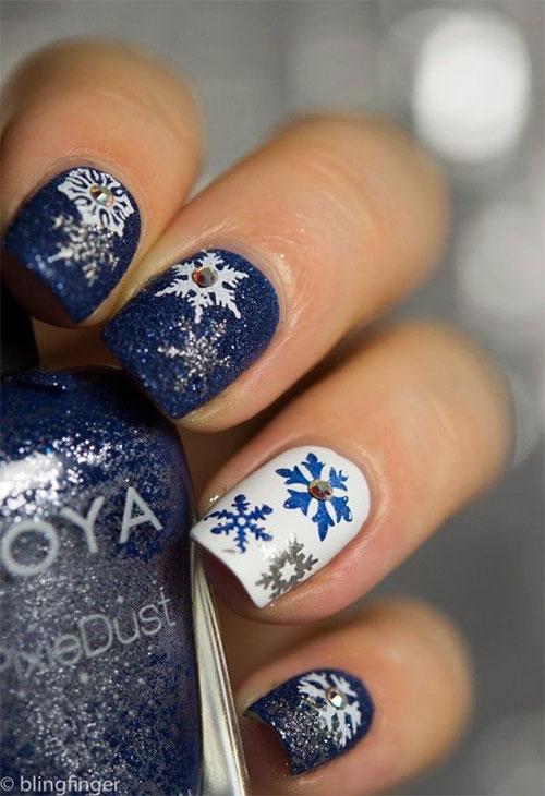 15-Blue-Winter-Nail-Art-Designs-Ideas-Trends-Stickers-2016-Winter-Nails-9