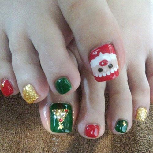 15-Christmas-Toe-Nail-Art-Designs-Ideas-Stickers-2015-Xmas-Nails-1