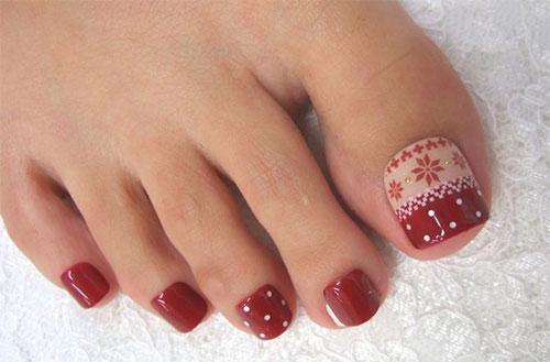 15-Christmas-Toe-Nail-Art-Designs-Ideas-Stickers-2015-Xmas-Nails-15