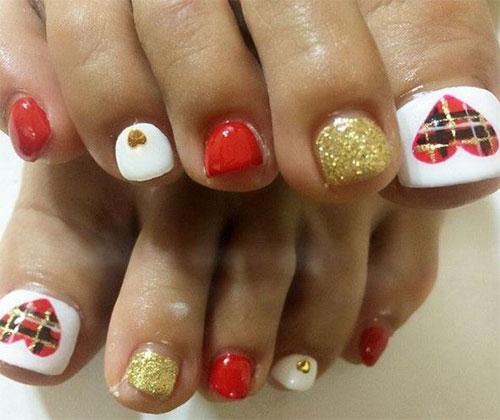 15-Christmas-Toe-Nail-Art-Designs-Ideas-Stickers-2015-Xmas-Nails-2