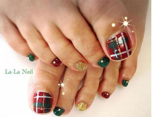15-Christmas-Toe-Nail-Art-Designs-Ideas-Stickers-2015-Xmas-Nails-4