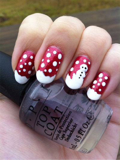 15-Snow-Nail-Art-Designs-Ideas-Trends-Stickers-2016-Winter-Nails-7