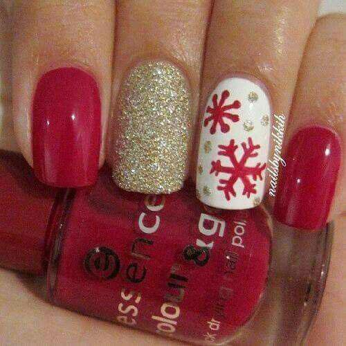 15-Winter-Gel-Nail-Art-Designs-Ideas-Stickers-2016-Gel-Nails-7