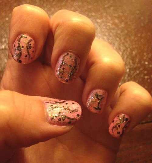 18-Best-Happy-New-Year-Nail-Art-Designs-Ideas-Stickers-2015-2016-14