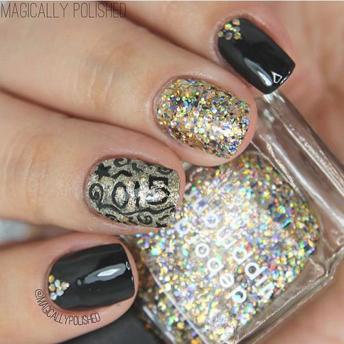 18-Best-Happy-New-Year-Nail-Art-Designs-Ideas-Stickers-2015-2016-7