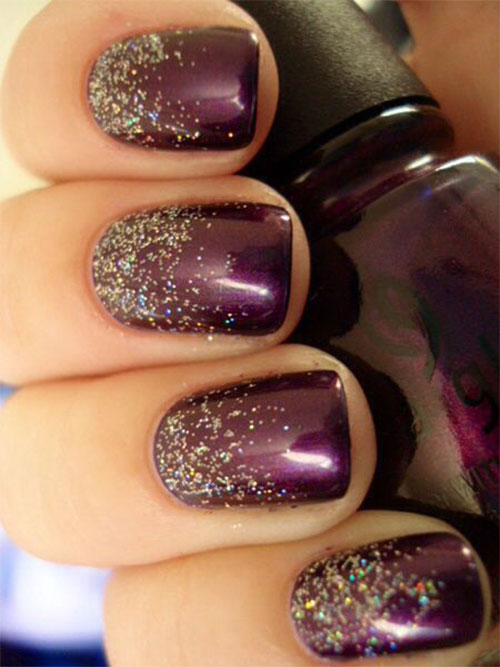 18 Best Winter Acrylic Nail Art Designs, Ideas & Trends 2015/ 2016 ...