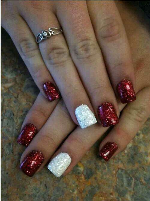 18-Best-Winter-Acrylic-Nail-Art-Designs-Ideas-Trends-2015-2016-Winter-Nails-4
