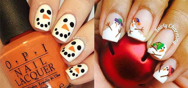 18-Snowman-Nail-Art-Designs-Ideas-Trends-Stickers-2016-Winter-Nails-F