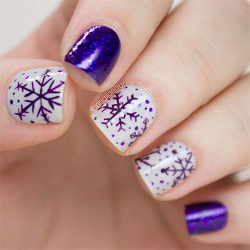 20-Cute-Simple-Easy-Winter-Nail-Art-Designs-Ideas-2015-2016-Winter-Nails-12