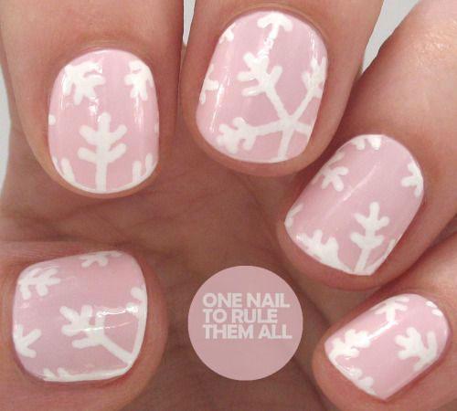20-Cute-Simple-Easy-Winter-Nail-Art-Designs-Ideas-2015-2016-Winter-Nails-18