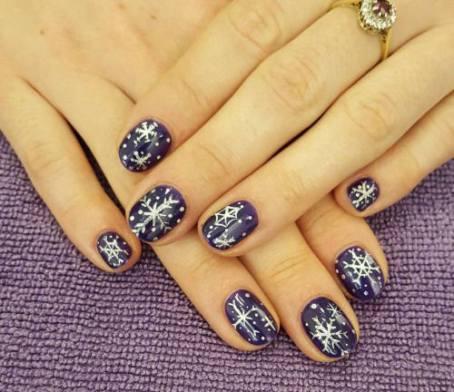 20-White-Glitters-Snow-Flake-Nail-Art-Designs-Ideas-Stickers-2016-Winter-Nails-1