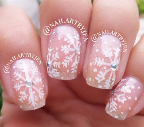 20-White-Glitters-Snow-Flake-Nail-Art-Designs-Ideas-Stickers-2016-Winter-Nails-11