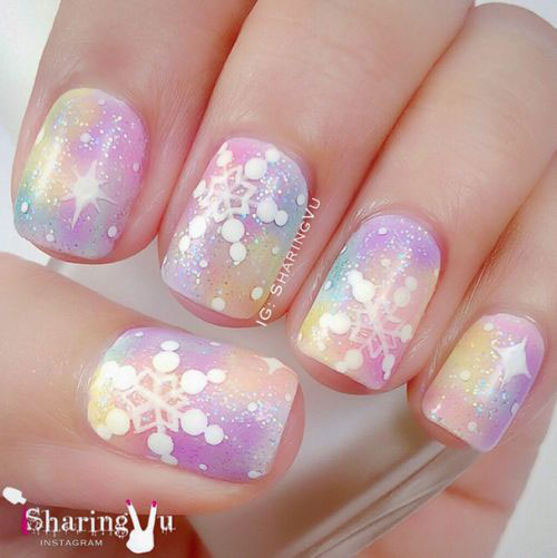 20-White-Glitters-Snow-Flake-Nail-Art-Designs-Ideas-Stickers-2016-Winter-Nails-8