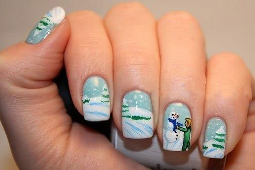 25-Winter-Nail-Art-Designs-Ideas-Trends-Stickers-2016-Winter-Nails-19