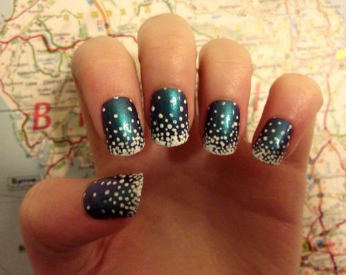 25-Winter-Nail-Art-Designs-Ideas-Trends-Stickers- - 25+ Winter Nail Art Designs, Ideas, Trends & Stickers 2016