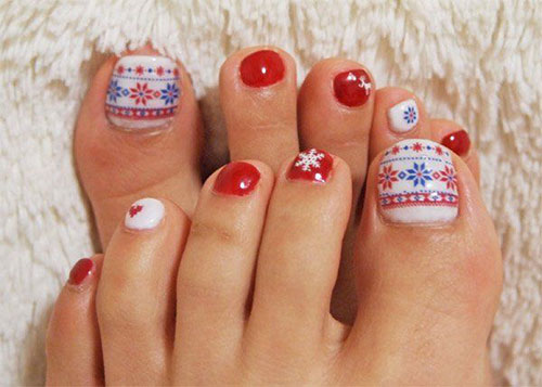 10-Winter-Toe-Nail-Art-Designs-Ideas-Trends-Stickers-2016-3
