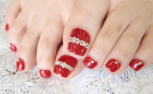 10-Winter-Toe-Nail-Art-Designs-Ideas-Trends-Stickers-2016-7