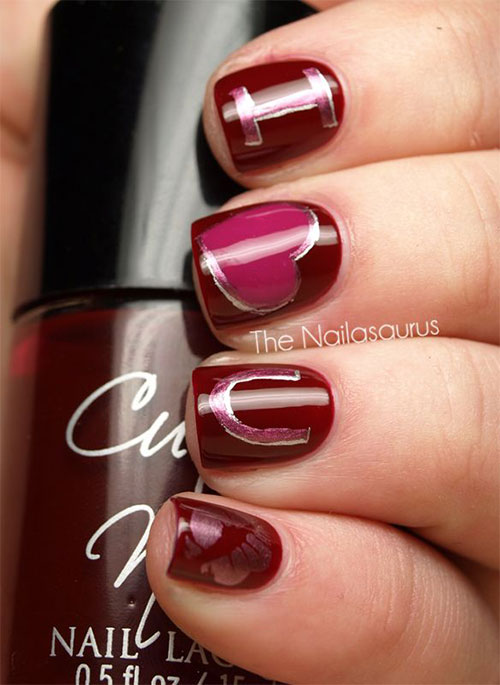 12-Cute-I-Love-You-Valentines-Day-Nail-Art-Designs-Ideas-Stickers-2016-3
