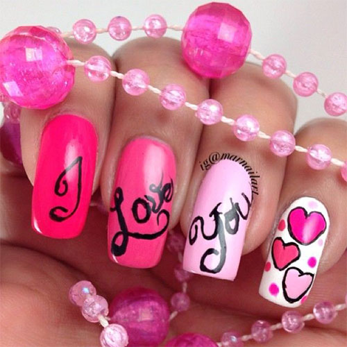 12-Cute-I-Love-You-Valentines-Day-Nail-Art-Designs-Ideas-Stickers-2016-9