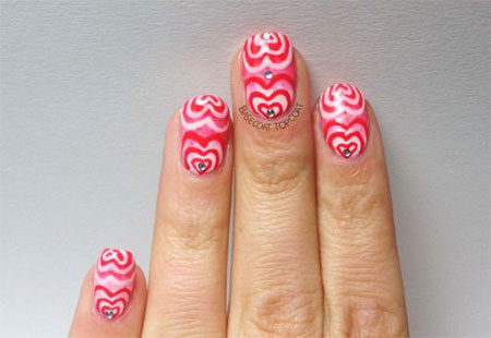 12-Red-Love-Heart-Nail-Art-Designs-Ideas-Stickers-2016-13