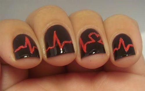 12-Valentines-Day-Heartbeat-Nail-Art-Designs-Ideas-Stickers-2016-12
