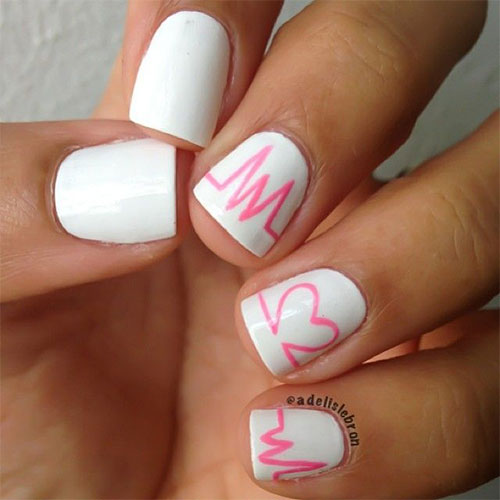 12-Valentines-Day-Heartbeat-Nail-Art-Designs-Ideas-Stickers-2016-6