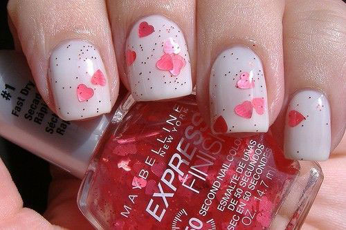 12-Valentines-Day-Little-Heart-Nail-Art-Designs-Ideas-2016-6
